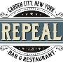 Restaurant logo for Repeal