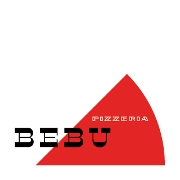This is the restaurant logo for Pizzeria Bebu