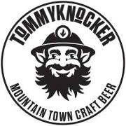 This is the restaurant logo for Tommyknocker Brewery & Pub