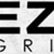 This is the restaurant logo for Mezzo Grille
