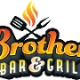 Restaurant logo for Brothers Bar & Grill
