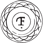 This is the restaurant logo for Folktale Winery & Vineyards
