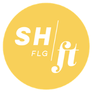 This is the restaurant logo for Shift - Toast Now