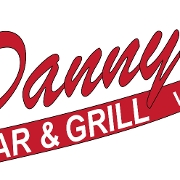 This is the restaurant logo for Danny's Bar & Grill