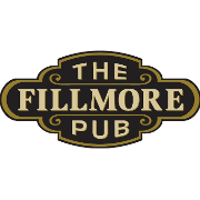 This is the restaurant logo for Fillmore Pub