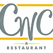This is the restaurant logo for CWC