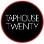 Restaurant logo for TAPHOUSE TWENTY