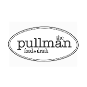 This is the restaurant logo for The Pullman-Glenwood Springs, CO