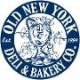 Restaurant logo for Old New York Deli & Bakery Co