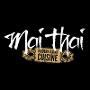Restaurant logo for Mai Thai Restaurant & Bar