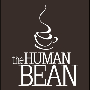 This is the restaurant logo for Human Bean - Corporate