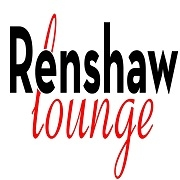 This is the restaurant logo for Renshaw Lounge