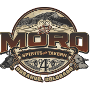 Restaurant logo for El Moro Spirits & Tavern