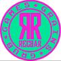 Restaurant logo for Recbar