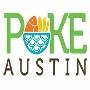 Restaurant logo for Poke Austin - Sunset Valley