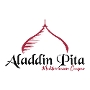 Restaurant logo for Aladdin Pita