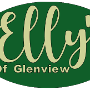 Restaurant logo for Elly's Pancake House of Glenview