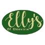 Restaurant logo for Elly's Pancake House of Glenview