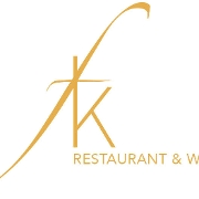 This is the restaurant logo for Ferraro's Kitchen
