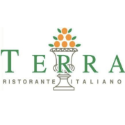This is the restaurant logo for Terra Ristorante Italiano