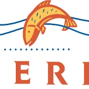 This is the restaurant logo for Mediterraneo