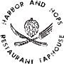 Restaurant logo for Harbor and Hops