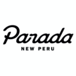This is the restaurant logo for Parada - Walnut Creek