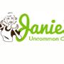 Restaurant logo for Janie's Uncommon Café