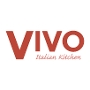 Restaurant logo for Vivo Italian Kitchen
