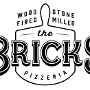 Restaurant logo for The Bricks Pizzeria
