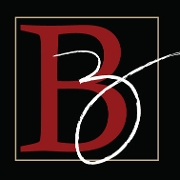 This is the restaurant logo for Brazeiros