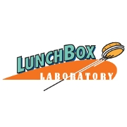 This is the restaurant logo for Lunchbox Redmond