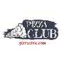 Restaurant logo for Pizza Club