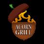 Restaurant logo for Acorn Grill