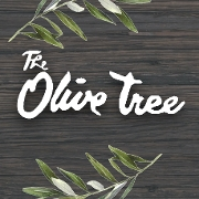 This is the restaurant logo for The Olive Tree - Aberdeen