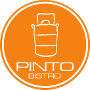 Restaurant logo for Pinto Bistro Thai & Sushi Bar