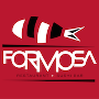Restaurant logo for Formosa Sushi
