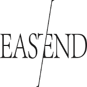 This is the restaurant logo for Eastend