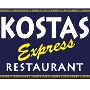 Restaurant logo for Kostas Express Restaurant