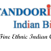 This is the restaurant logo for Tandoori Times - Glendale