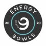 Restaurant logo for Cloud 9 Energy Bowls