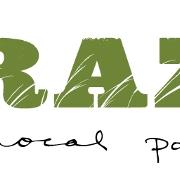 This is the restaurant logo for Graze Restaurant