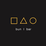 This is the restaurant logo for the B A O