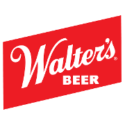 This is the restaurant logo for Walter's Brewery & Taproom