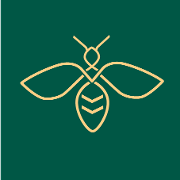 This is the restaurant logo for Georgia Brown's