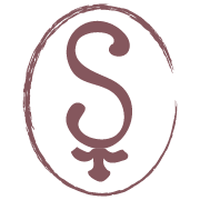 This is the restaurant logo for Seven Saints