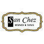 Restaurant logo for San Chez Bistro