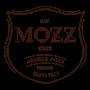 Restaurant logo for MOZZ