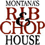 Restaurant logo for Montana's Rib & Chop House