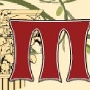 Restaurant logo for Mazzah Mediterranean Grill